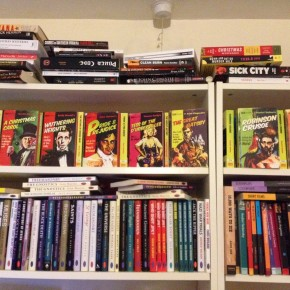 Pulp the Classics: Independent Publishing House